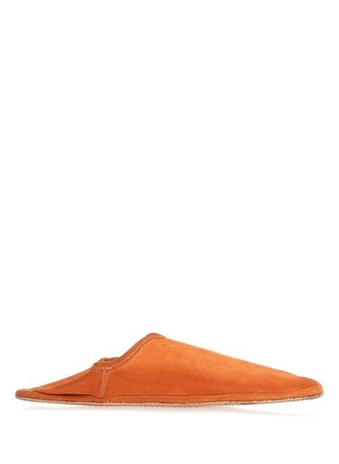 Faraway Ayakkabı Kiremit